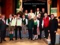 Die Preisträger des 4. Steirischen Harmonika-Awards