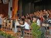Das Orchester Morino und der gemischte Chor Loipersdorf